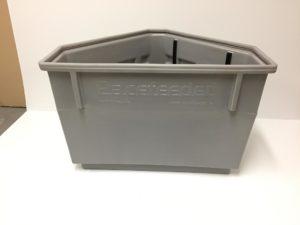 Standard Corner Model   Grey