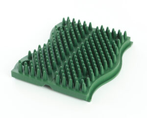 green angle 300x241 Scratch n All   Multi Animal Scratcher Pads